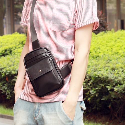 pu leather men messenger bag Brand 2015 Hot crossbody bag Fashion Casual Brown FY-D03 men bags(China (Mainland))