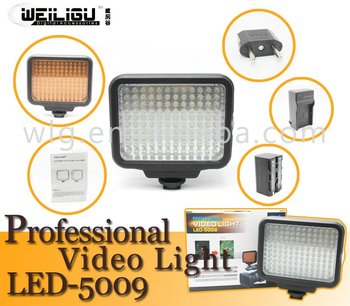 fast SHIPPING,LED-5009+batteryF570(2200mah)+charger,120 LEDs,easy take,very useful