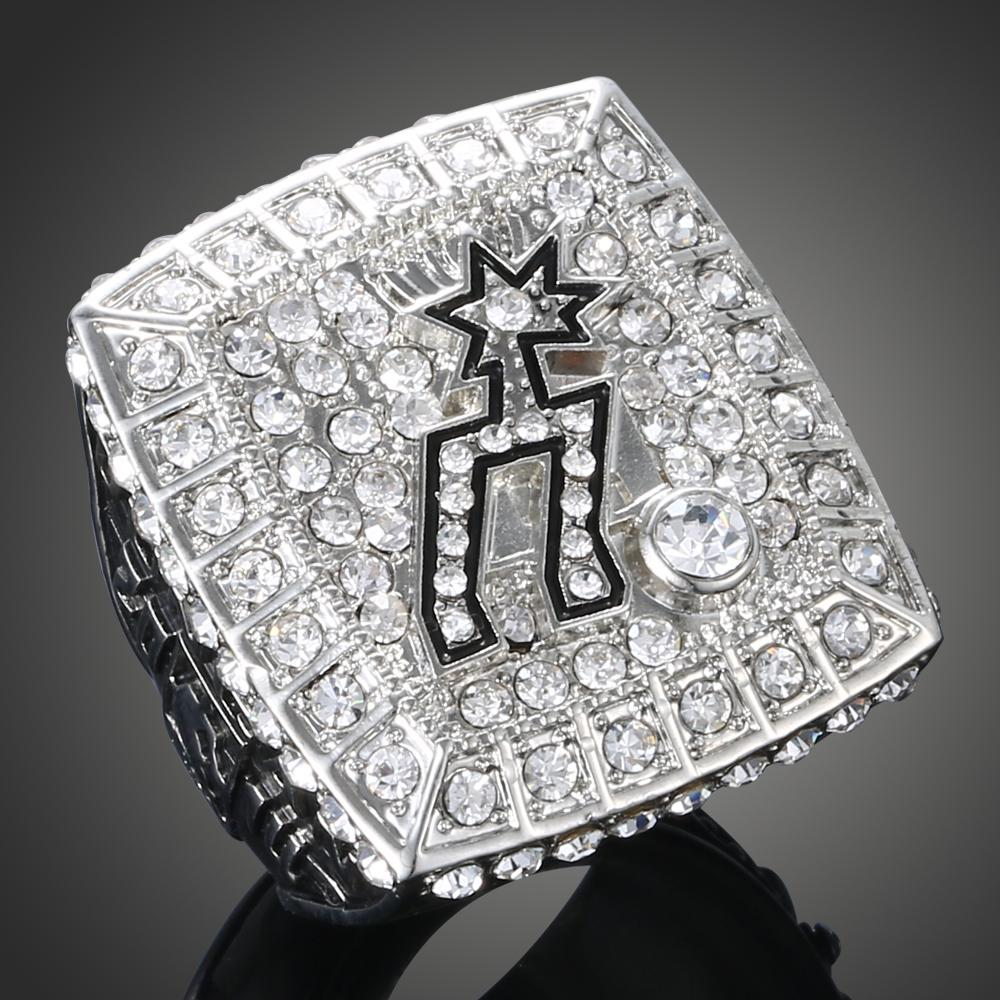 2014 American Professional Basketball Championship rings High-end Custom Souvenirs Jewelry for men(China (Mainland))