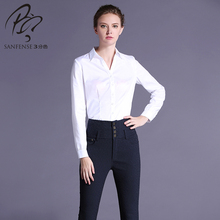 American Apparel Rushed Boyfriend Jeans For Women Free Shipping 2016 Sanfense Women Jeans High Waist Pencil Pants ---sfp1003(China (Mainland))