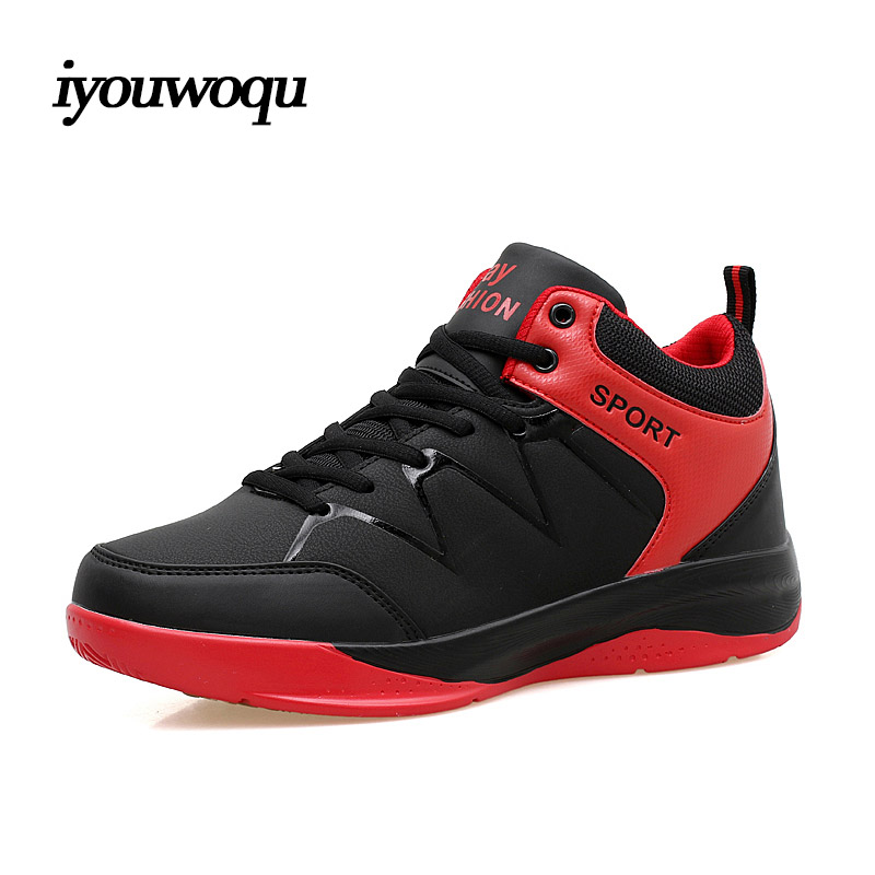 Best Basketball Shoes For Concrete