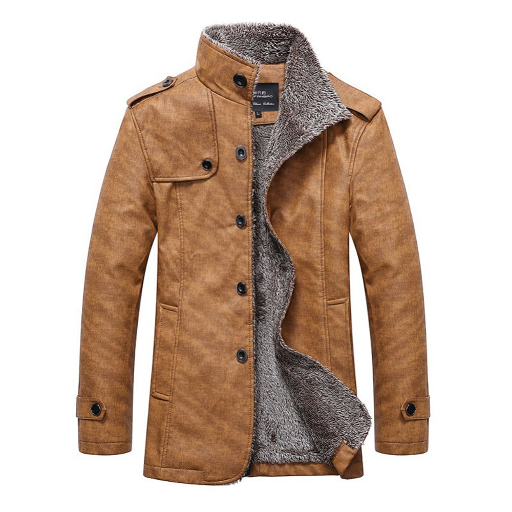 Shop for men's leather coats, jackets & vests at membhobbdownload-zy.ga
