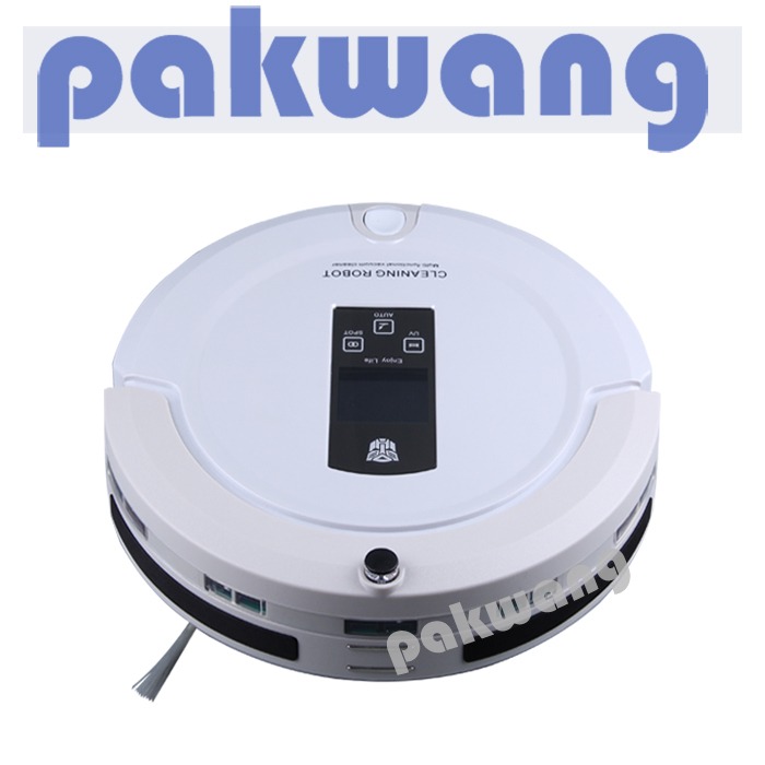 (Free to Russia) gift ! Home/Office Robot Mop Robot Vacuum Cleaner, mopping vacuum cleaner specifications(China (Mainland))