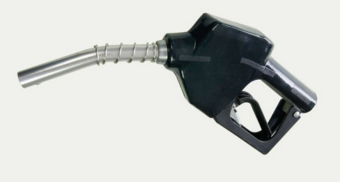Automatic Dispencing Diesel Fuel Delivery Gun Nozzle For Trucks Tractors(China (Mainland))