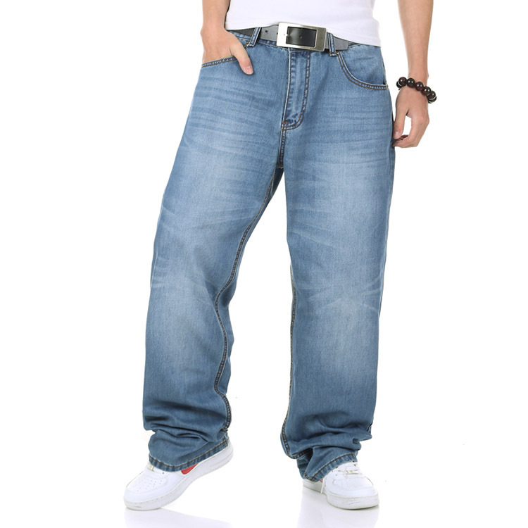 2016 famous brand jeans and best quality for man jeans plus size perfume men 1801(China (Mainland))
