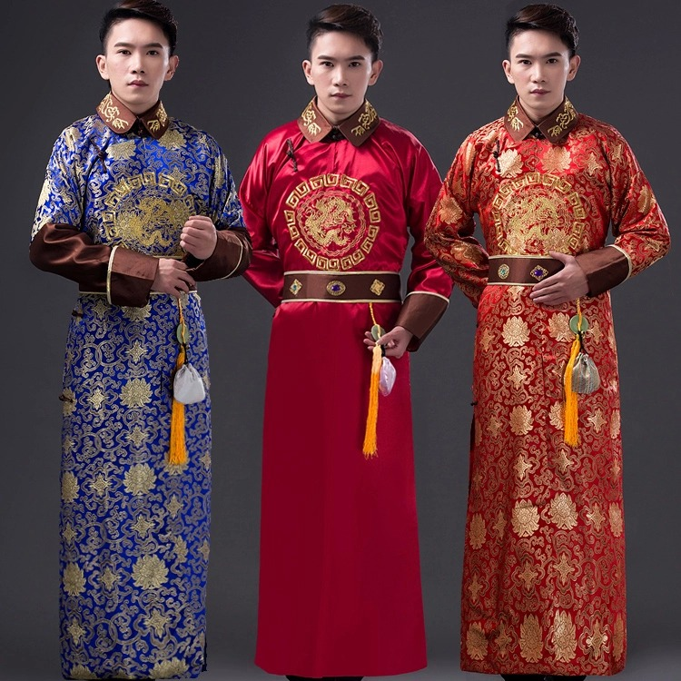 Male Chinese Costume Promotion-Shop for Promotional Male Chinese Costume on Aliexpress.com