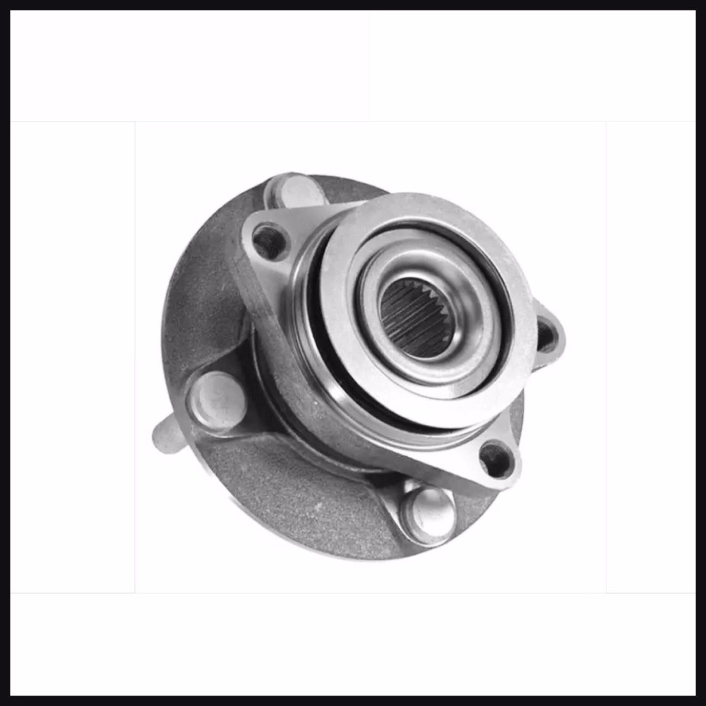 front wheel hub bearing fit for NISSAN TIIDA CUBE 40202-EM00A Competitive Price Free Shipping(China (Mainland))