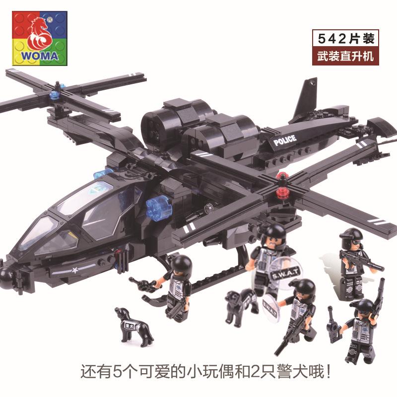 Elicottero Falco : Acquista all ingrosso online elicottero gunship da