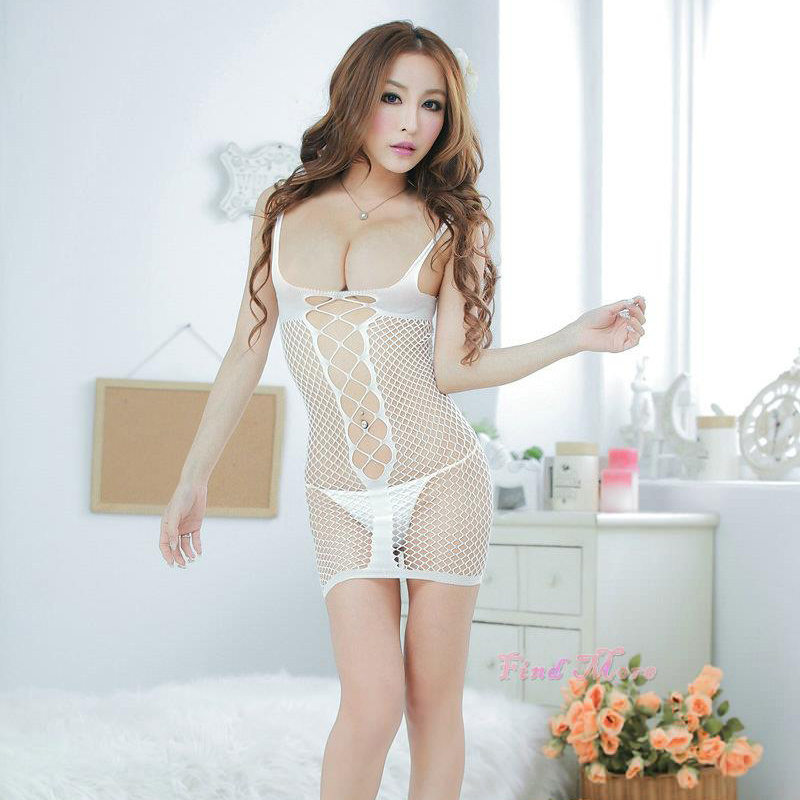 2015 Sexy Lingerie Adult Love Doll Clothes Socks Siamese Netting Coveralls Factory Wholesale Direct Marketing Agency Xl-1021(China (Mainland))