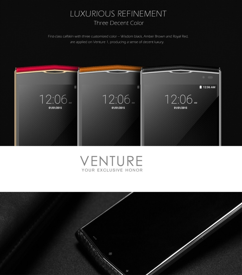 Original Leagoo V1 Mobile Phone 3GB RAM 16GB ROM MTK6753 Octa-core 5.0 inch Camera 13MP Android 5.1 Fingerprint Smartphone