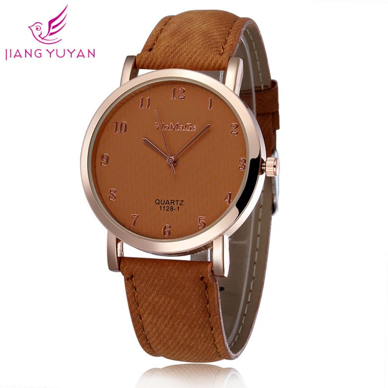 2015 Limited Freeshipping Hardlex Brand Ladies Quartz Watch Women Hodinky Fashion Casual Rellotge Pu Straps Uhren - Daybreak Technology Co.,Ltd store