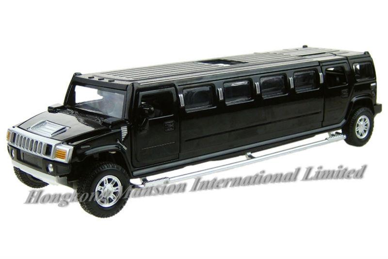 132 For For Hummer Limousine (5)