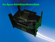 Free shipping F173050 original and new printer head for epson R270 R260 R1390 R390 printhead for Epson print head