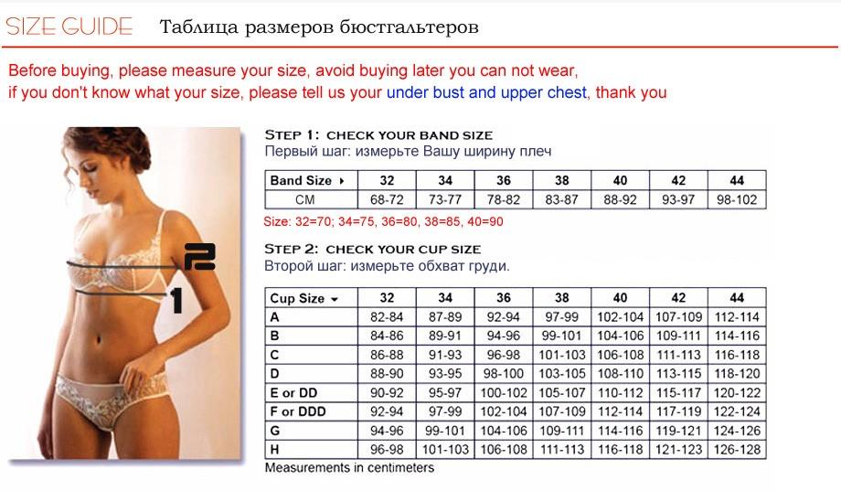 מהיר משלוח חינם סאטן משובח סופר עבה 4 עם חזה אלגנטי ערכות הלבשה תחתונה V עמוק לדחוף את הרקמה נשים חזייה סטים