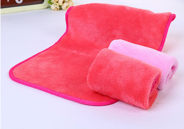 2016 NEW Makeup Eraser magical Makeup Remover Towels Professtional Makeup Cleaning Towel