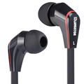 Original Langsdom JM12 Brand Earphone New Design Noise Canceling Black and White Headset with Microphone for
