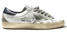 Italy Brand White Golden Goose Superstar Casual Shoes Worn Men Women Low Cut Fashion GGDB Shoes ORIGINAL Scarpe Donna Uomo