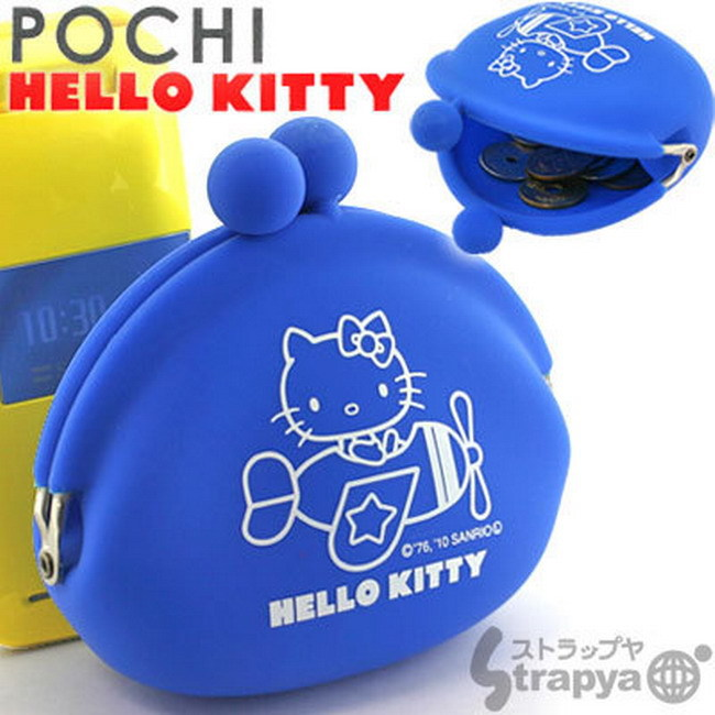 2015 Real Brand Candy Mini Hello Kitty Lady Girl Women Silicone Coin Purses & Wallet woman Pouch Case Bag 3 Colors(China (Mainland))