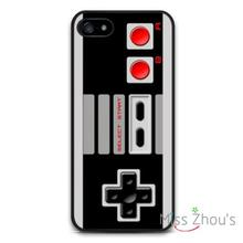 Retro Game Controller Protector back skins mobile cellphone cases for iphone 4/4s 5/5s 5c SE 6/6s plus ipod touch 4/5/6