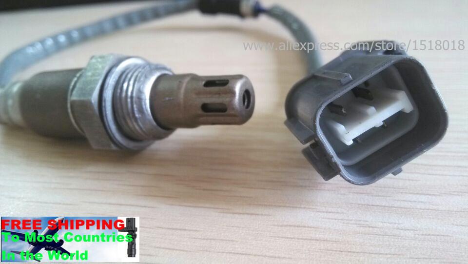 oxygen sensor Lambda Sensor compatible cars:HONDA CR-V year 2002 2003 2004 36531-PPA-305(China (Mainland))