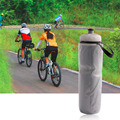 2016 Useful Portable Outdoor Insulated Water Bottle Bicycle Bike Cycling Sport Water Cup Kettle Recyclable Bottle