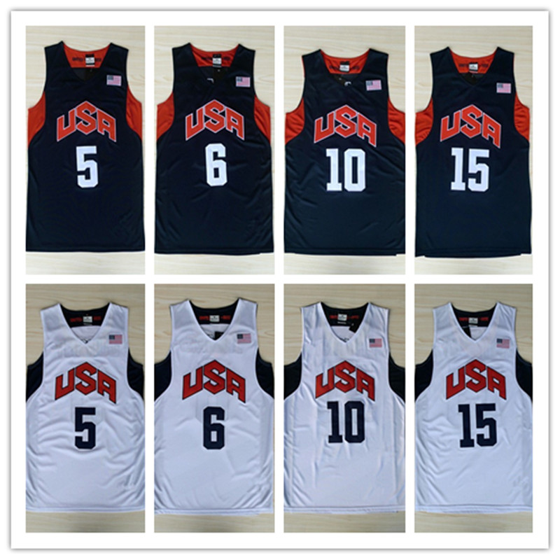Olympic Basketball Jerseys Reviews - Online Shopping Olympic