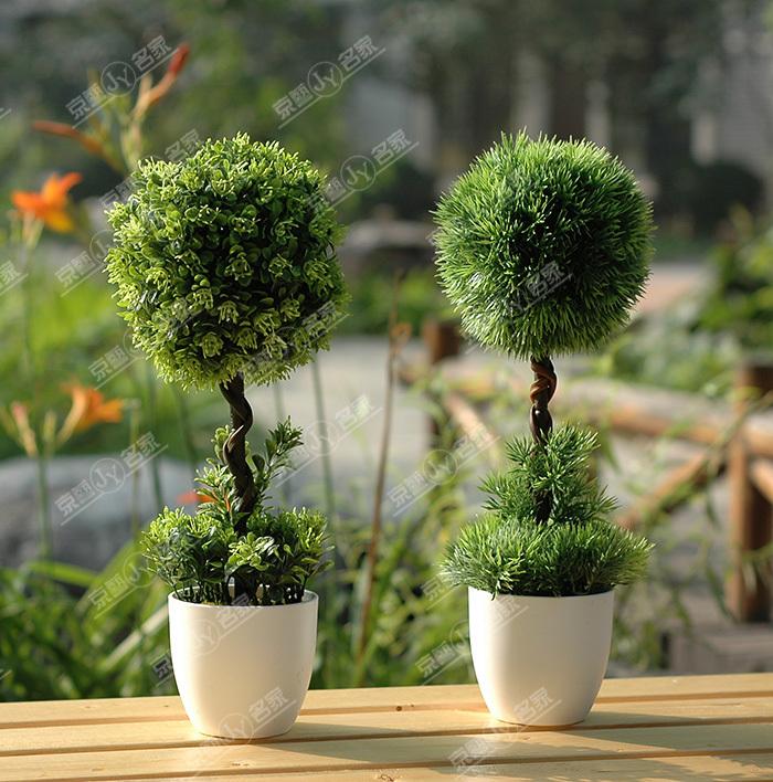 Acquista all 39 ingrosso online piccoli alberi finti da for Pianta pistacchio prezzo
