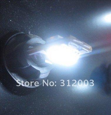 Canbus LED lamp, 10 pcs/pack, PWB 4 pcs 5050 SMD