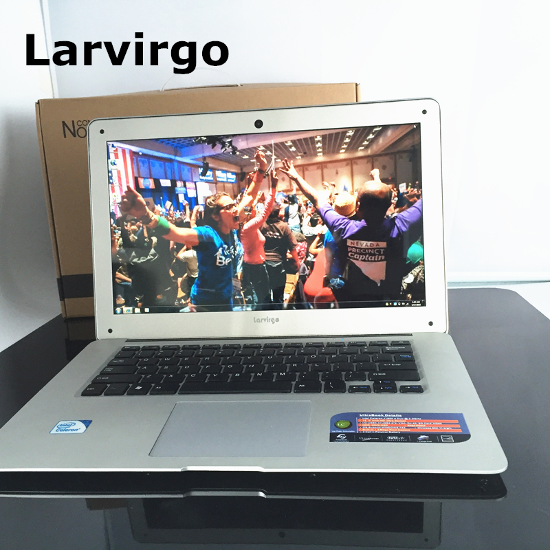 8GB RAM +750GB HDD 14 inch win7/win8.1 Laptop computer PC In-tel Celeron JI9002.0GHZ Quad(China (Mainland))