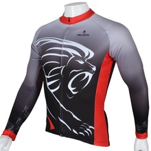 Buy New men Cycling Jersey New Long Sleeves Cycling Jersey Comfortable-fitting MTB Mountain Bike Bicycle Tops Shirts for $20.79 in AliExpress store