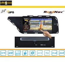 Audi A4 2009~2013 Car S100 Multimedia System / Radio CD DVD TV GPS Nav Navi Navigation HD Touch Screen - Xi DaDa Store store
