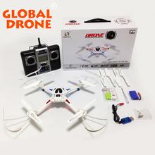 U807 2.4G remote control 2016 drone large drone 2.0 camera drone remote control Aircraft RTF Drone quadcopter with camera