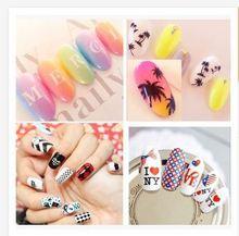 Manicure supplies 26 color printing nail polish painted Nail Polish(China (Mainland))