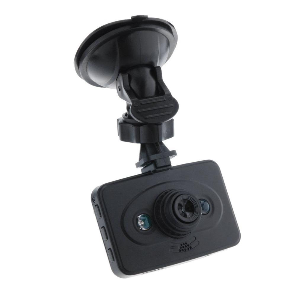 Full HD1080P Car video Camera Road Recorder G-sensor motion Active DVR 2.4 TFT(China (Mainland))