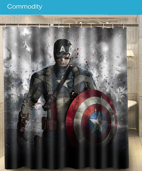 Online Get Cheap Movie Shower Curtains -Aliexpress.com | Alibaba Group
