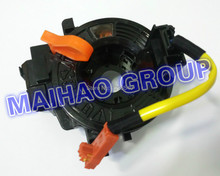 for Toyota Hilux 2005-2013 Spiral Cable Clock Spring 84306-0K020, 84306-0K021 843060K020 843060K021 NEW!!(China (Mainland))