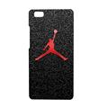 Fashion NO 23 Jordan case for Huawei P7 P8 P8 lite P9 P9 lite luxurious black