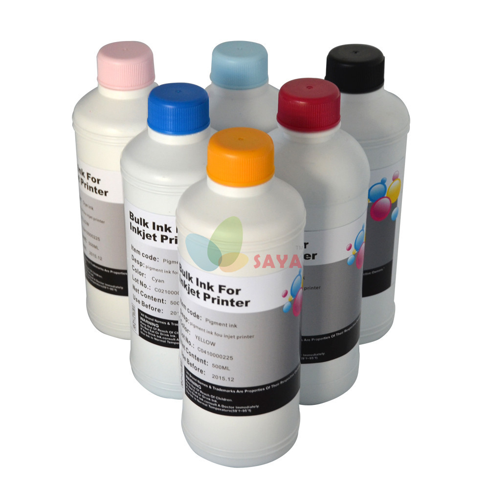 Hot Specialized Heat transfer ink/sublimation ink for Epson R275/R390/R290/R270/T50 bags,coated mugs,tiles,caps,tents,banners(China (Mainland))