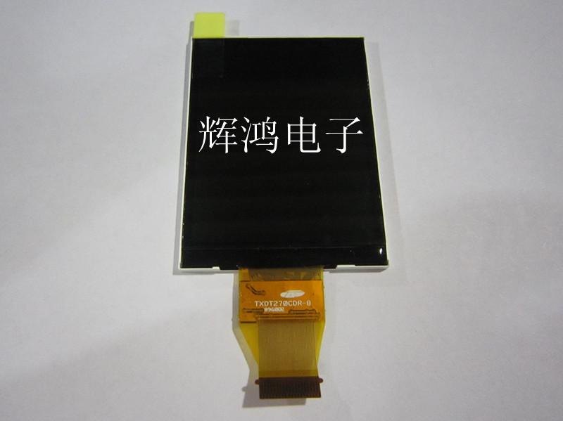 2 7 inch 39P cable TXDT270CDR 8 Imitation digital camera monitor