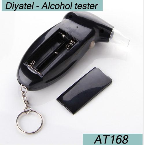 Digital Breath Alcohol Tester/alcohol tester/alkohol tester/alcohol breath tester for safety CE ROHS(China (Mainland))