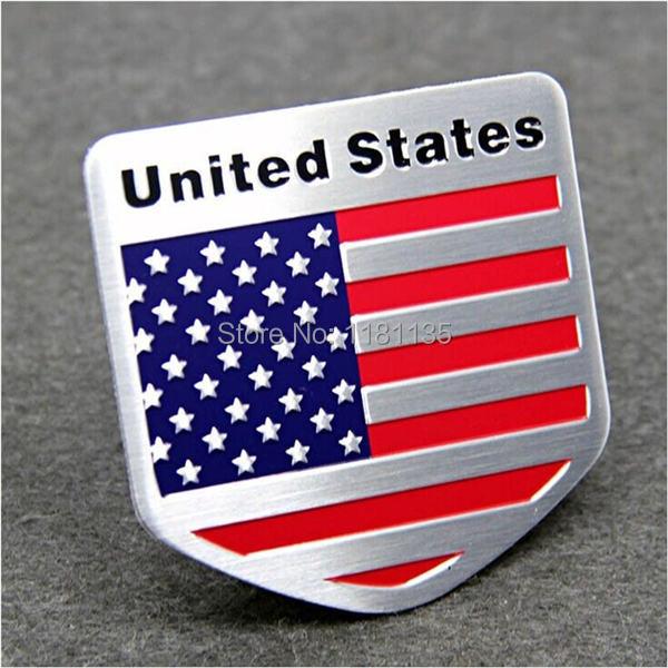 online kopen wholesale amerikaanse cars logos uit china