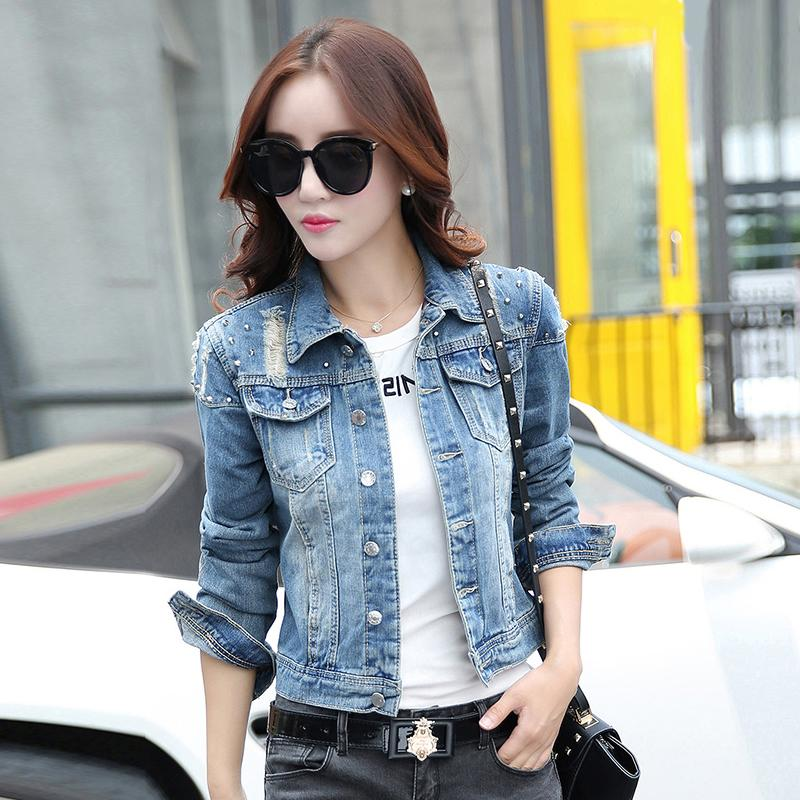 Cheap Denim Jackets For Women - Coat Nj