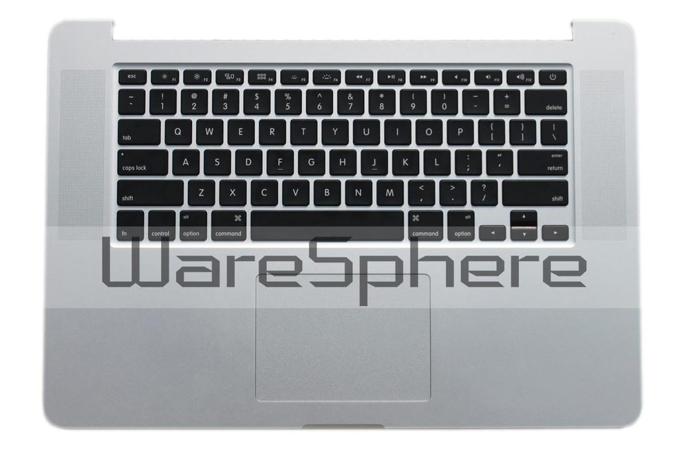 Upper Case Assembly for Apple MacBook Pro 15 A1398 661-6532<br><br>Aliexpress