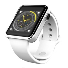 Waterproof Smartwatch Bluetooth Smart Watch With Led Alitmeter Music Player Pedometer For Apple Ios Android
