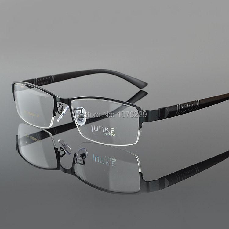 Frees shipping eye glasses frame men women eyeglasses fashion myopia optical glasses frame women prescription glasses men brand(China (Mainland))