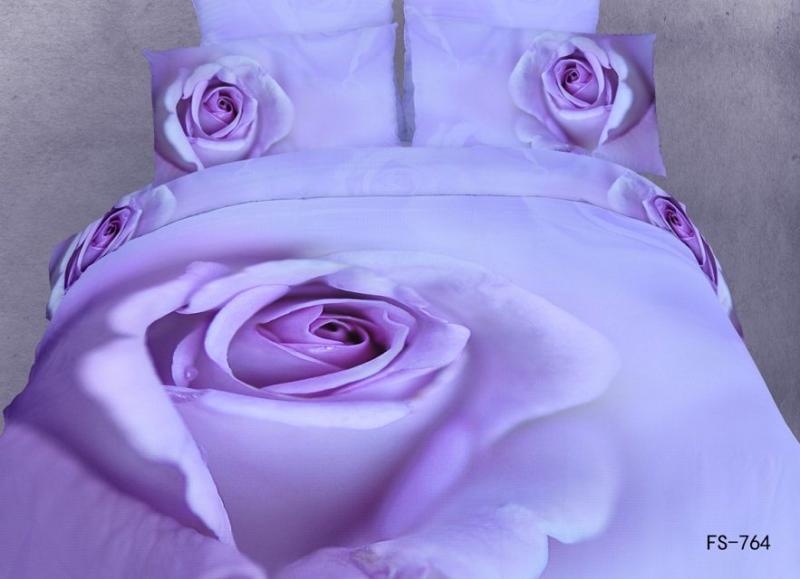 Slaapkamer Paars Lila : Pink Blue and Purple Comforter Sets