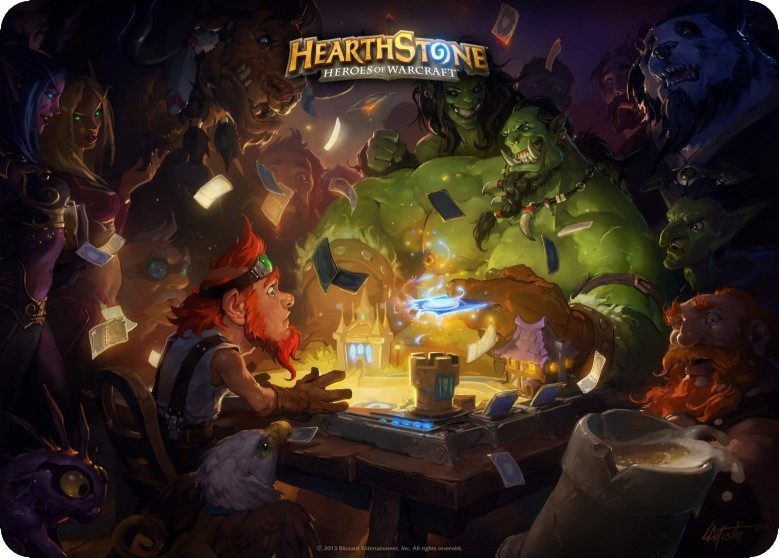 Hearthstone mouse pad Christmas gift mousepad laptop large mouse pad razer notbook computer gaming mouse pad gamer play mats(China (Mainland))