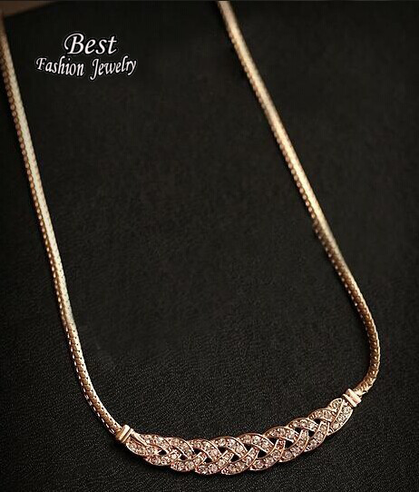 Колье-ошейник Best Fashion Jewelry  XL643