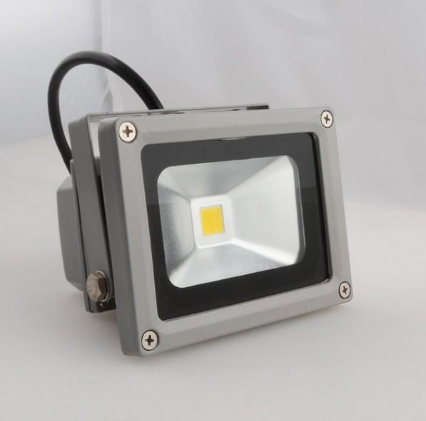 10w 20w 30w 50w rgb aluminum reflector focos led flood - Focos led exterior solares ...