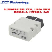 OBD Brand KONNWEI KW902 BT OBD-II OBD2 Bluetooth Scanner Auto Fault Detector Diagnostic Tool(China (Mainland))
